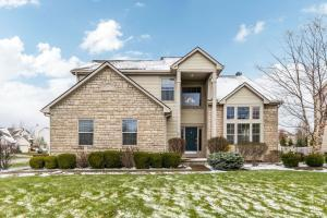 Property for sale at 125 Runkle Drive, Etna,  OH 43062
