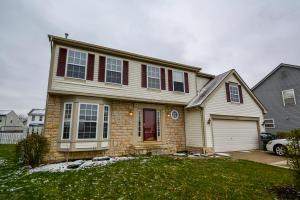 Property for sale at 3098 Arborsye Court, Reynoldsburg,  OH 43068