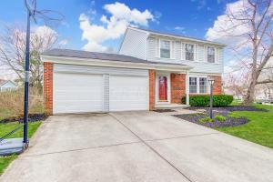 Property for sale at 215 Greenbank Road, Gahanna,  OH 43230