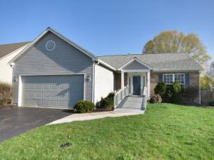 Property for sale at 1577 Cottonwood Drive, Lewis Center,  OH 43035