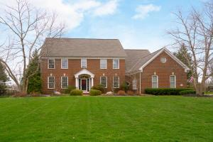 Property for sale at 124 Valley Run Drive, Powell,  OH 43065