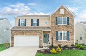 Property for sale at 246 Flushing Way, Sunbury,  OH 43074