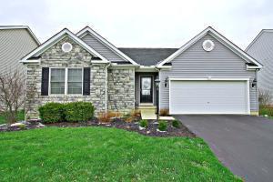 Property for sale at 474 Saffron Drive, Sunbury,  OH 43074