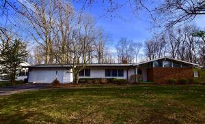 Property for sale at 808 Christopher Drive, Marion,  OH 43302