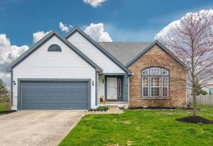 Property for sale at 3272 Tollcross Drive, Hilliard,  OH 43026