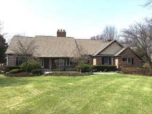 Property for sale at 3671 Gooding Road, Marion,  OH 43302