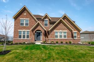 Property for sale at 3601 Sparrow Court, Hilliard,  OH 43026