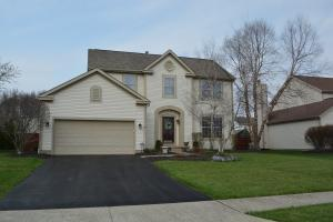 Property for sale at 1247 Briarshore Way, Lewis Center,  OH 43035