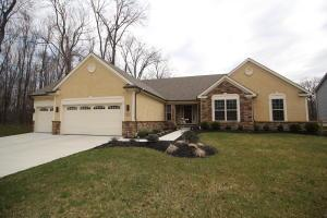 Property for sale at 368 Kasons Way, Gahanna,  OH 43230