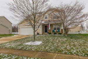 Property for sale at 78 Weeping Willow Run Drive, Johnstown,  OH 43031