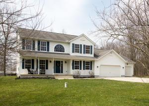 Property for sale at 22830 Buck Run Road, Milford Center,  OH 43045