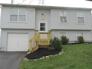 Property for sale at 7718 Garrison Drive 214, Worthington,  OH 43085