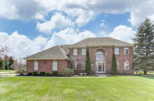 Property for sale at 5800 Medallion E Drive, Westerville,  OH 43082