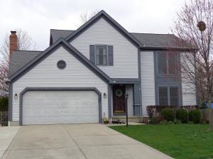 Property for sale at 4551 Hilliard Run Drive, Hilliard,  OH 43026