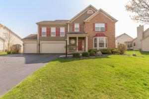 Property for sale at 2790 Jeanne Court, Lewis Center,  OH 43035