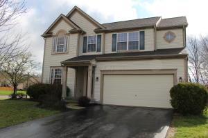 Property for sale at 8149 Reynoldswood Drive, Reynoldsburg,  OH 43068