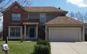Property for sale at 8967 Kingsley Drive, Reynoldsburg,  OH 43068