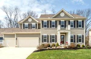 Property for sale at 1023 Heritage Street, Blacklick,  OH 43004