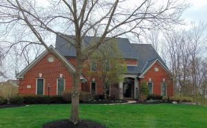 Property for sale at 50 Timberknoll Loop, Powell,  OH 43065