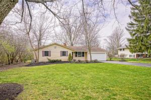 Property for sale at 3795 Schirtzinger Road, Hilliard,  OH 43026