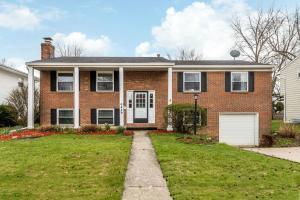 Property for sale at 6449 Norfolk Drive, Reynoldsburg,  OH 43068