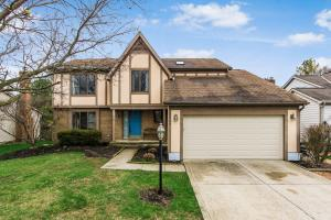 Property for sale at 2684 Westwind Court, Hilliard,  OH 43026