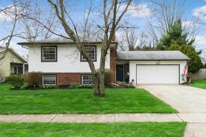 Property for sale at 6647 SCHREINER W Street, Worthington,  OH 43085