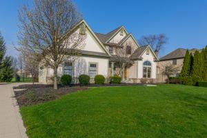Property for sale at 3383 Heritage Oaks Drive, Hilliard,  OH 43026