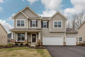 Property for sale at 5516 Middlebury Loop, Lewis Center,  OH 43035