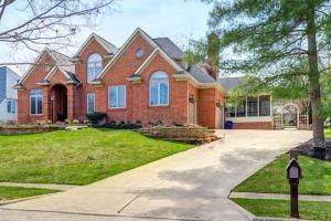 Property for sale at 5133 Reserve Drive, Dublin,  OH 43017