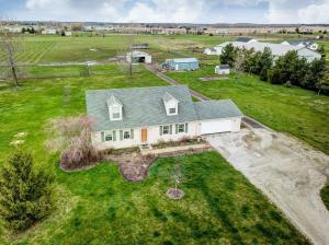 Property for sale at 7441 Young Road, Grove City,  OH 43123