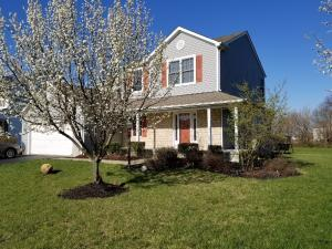 Property for sale at 366 Linden Circle, Pickerington,  OH 43147