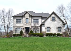 Property for sale at 2644 Silverleaf Drive, Powell,  OH 43065