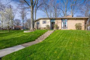 Property for sale at 3205 Mount Holyoke Road, Upper Arlington,  OH 43221