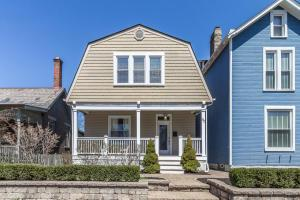 Property for sale at 90 E Gates Street, Columbus,  OH 43206