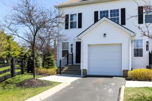 Property for sale at 7490 Cayman Lane, Worthington,  OH 43085