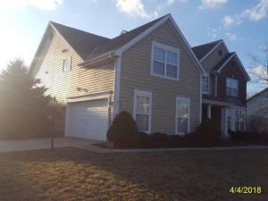 Property for sale at 3191 Benbrook Pond Drive, Hilliard,  OH 43026