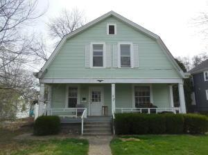 Property for sale at 806 College Avenue, Bexley,  OH 43209