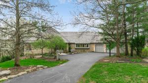 Property for sale at 711 Old Oak Trace, Worthington,  OH 43235