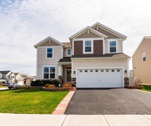 Property for sale at 343 Linda Lee Lane, Lewis Center,  OH 43035