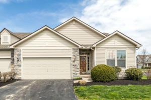 Property for sale at 5930 Coventry Hurst Lane, Hilliard,  OH 43026