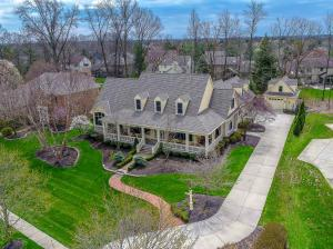 Property for sale at 8101 Tartan Fields Drive, Dublin,  OH 43017