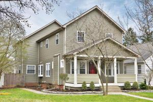 Property for sale at 686 Vernon Road, Bexley,  OH 43209