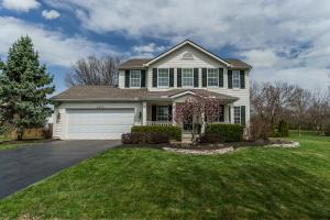 Property for sale at 6232 Strider Lane, Hilliard,  OH 43026