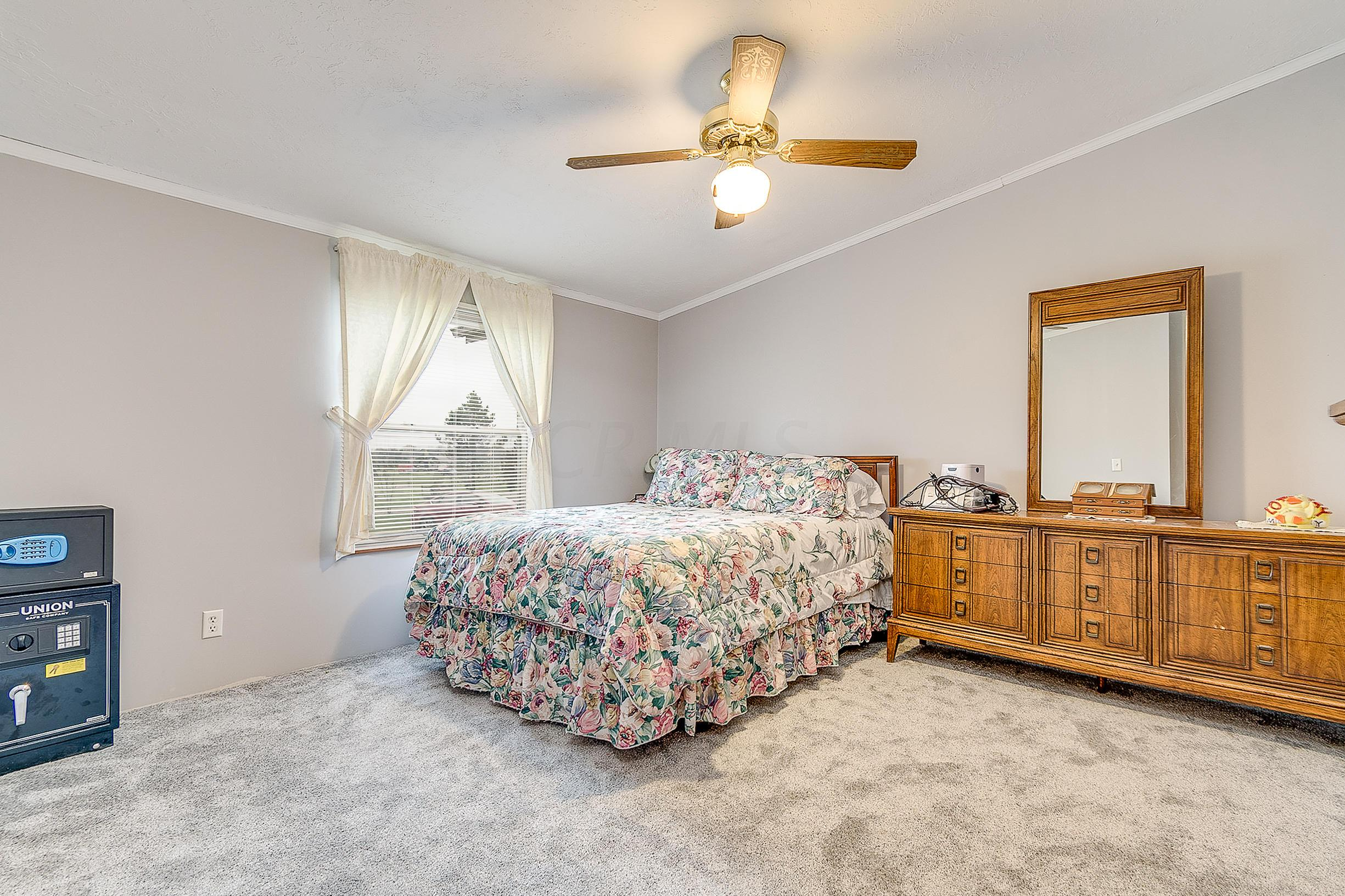 6648 BENNER ROAD, JOHNSTOWN, OH 43031 | The Dixon Team