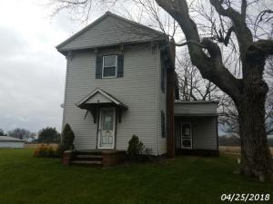 Property for sale at 5653 Marion Waldo Road, Marion,  OH 43302