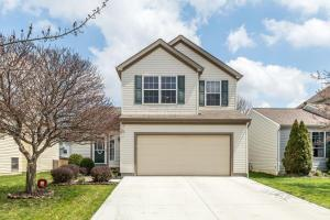 Property for sale at 448 Kestrel Drive, Blacklick,  OH 43004