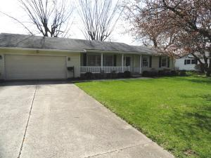 Property for sale at 443 Richland Road, Marion,  OH 43302
