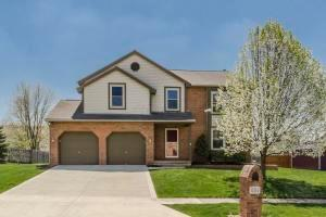 Property for sale at 891 Trifecta Court, Columbus,  OH 43230