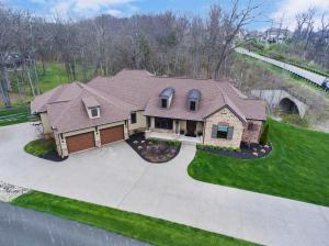 Property for sale at 9780 Riverway Run, Powell,  OH 43065